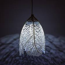 Shadow Lamps Three New Species Of Hyphae Lamp Nervous System Blog