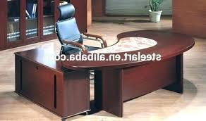 round office desks. Half Round Desk Furniture Office Desks Breathtaking Design .