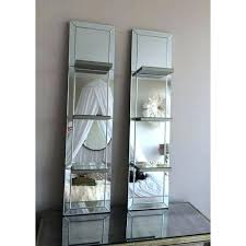 mirrored shelf wall panel mirrored shelf wall panel 5 mirrored wall shelf 8 nice ideas unusual mirrored shelf wall