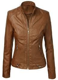 harga jaket kulit asli untuk wanita