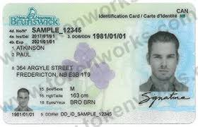 Idscanner Tokenworks Driver's Licenses And Id Canadian See Secure By - Cards New com Inc The More