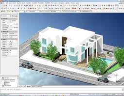 3d swimming pool design software. 3D House With Swimming Pool 3d Design Software
