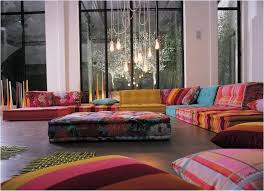 Moroccan Style Living Room Awesome Moroccan Style Floor Seating