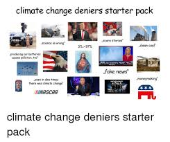 Venn Diagram Of Real And Fake Science Climate Change Deniers Starter Pack Scare Stories Science Is Wrong