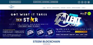 steemc is steemit project aimed at promoting steemit in developing countries by helping gifted and talented citizens of these countries