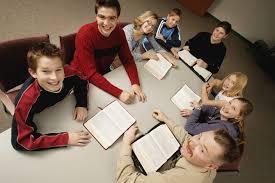 Why Bible Teachers Arent Teachers Gospel Teacherjack Klumpenhower