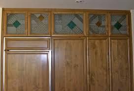 matrix cabinet glass