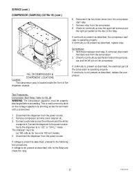 danfoss compressor relay wiring diagram danfoss bunn ultra 2 slush machine service and repair on danfoss compressor relay wiring diagram