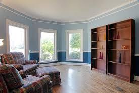 chair rail ideas for living room