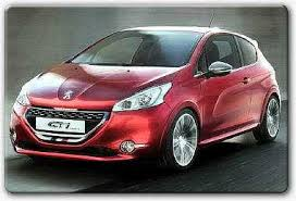 2018 peugeot 208 gti. contemporary peugeot 20182019 peugeot 208 gti concept u2013 a sports version of the new 2018 to 2018 peugeot gti