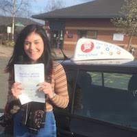 Alexandra-Rae Middleton - JSF Driving School - Driving Lessons In  Gloucester, Cheltenham, Forest of Dean & South Monmouthshire