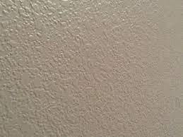 smooth or textured walls