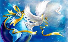 Resultado de imagen de reconocernos en paz