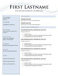 Pages Resume Templates Best Resume Templates Pages Resume And Cover Letter Resume And Cover