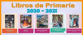 Ciencias naturales libro de primaria grado 6 catálogo de libros de educación básica. Libros De Texto Primaria Gratuitos Ciclo 2021 Descarga