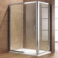 image of sliding glass shower doors repair