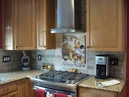 Tile Murals For Kitchen Kitchen Design With Tile Backsplash Murals Kitchen Backsplash