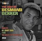 The Best of Desmond Dekker [Trojan]