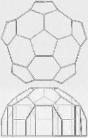 plans for a simple geodesic greenhouse