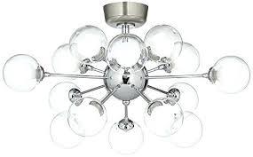 possini euro lighting. Euro Possini Lighting Design Light Glass Orbs Ceiling In