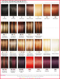 350 Hair Color Chart Texture And Tones Hair Color Chart 394034 Pin By Rene