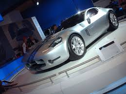 Ford Shelby GR-1 — Wikipédia
