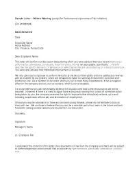 Template Employee Insubordination Write Up Examples Template