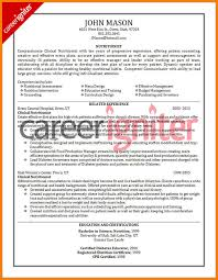 Registered Dietitian Resume Amazing 48 Dietitian Resume Examples Dragon Fire Defense