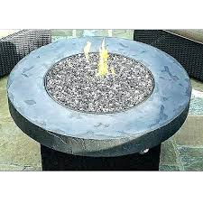 fire pit glass stones tables table propane gas fireplace interior blue rhino international place with