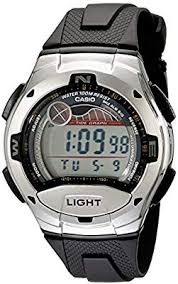 Obx Tide Chart 2017 Casio W 753 1avdf For Men Digital Casual Watch Buy