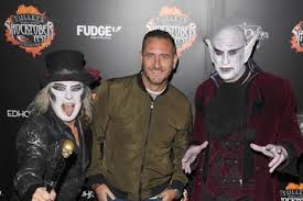Winner of the first series of comic rel. Will Mellor Zimbio