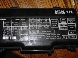 2001 acura tl fuse box location 2001 wiring diagrams online