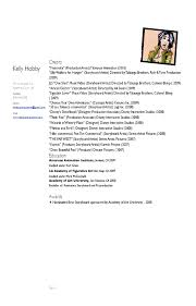 Resumes Resume Hobby North Fourthwall Co Hobbies Gym Curriculum