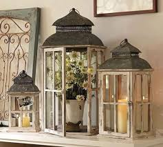 marvellous what to put in decorative lanterns 51 for your interior