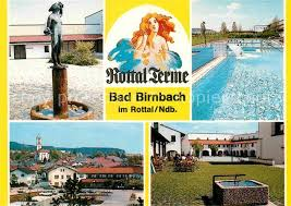 therme in bad birnbach