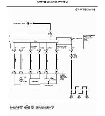 universal power window switch wiring diagram wiring diagram car power window wiring diagram at Power Window Switch Wiring