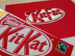 Chocolates Wrappers Chocolate Wrappers Re Written Kit Kat Hanging By A Thread
