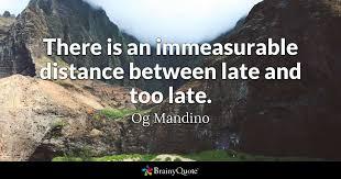 Og Mandino Quotes BrainyQuote Best Og Mandino Quotes