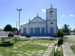 Caravelas, Bahia - Brasil - Matriz de Santa Rita de Cássia (Barra)   Bahia  praia, Cidade, Bahia