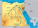old Kingdom Egypt Natural Resources