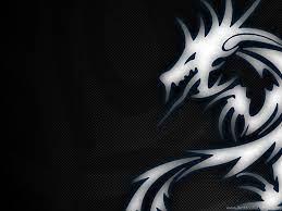 Dragon MSI Logo Wallpaper, HD Desktop ...