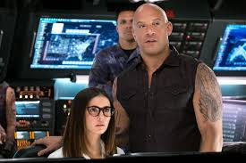 XXX Return of Xander Cage is unapologetically dumb and that s.