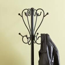 Kipling Metal Coat Rack With Umbrella Stand Metal Coat Rack With Umbrella Stand Cosmecol 83
