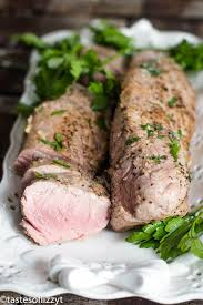 garlic er pork tenderloin how to
