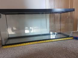 3ft 92cm split sliding door glass terrarium
