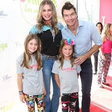 Jerry O'Connell and Rebecca Romijn's 12 ...