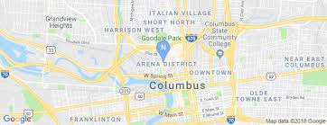 Columbus Blue Jackets Tickets Nationwide Arena