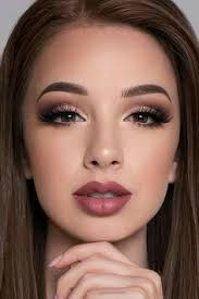 natural makeup look at our collection of new makeup ideaost amazing makeup looks for winter season you only need to know some tricks to achieve a