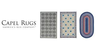 capel rugs to debut winter market collections