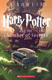 Scholastic - Just revealed...the new cover to Harry Potter and the ...